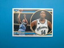 2010-11 Panini NBA Sticker Collection n.158 Al Thornton Washington Wizards
