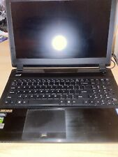 Sager NP8658-S (Clevo P650-RG) SOLD AS IS DC PORT NOT WORKING