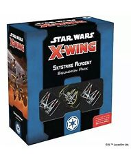 Star Wars X-Wing 2nd Edition SWZ84 Skystrike Academy Squadron Pack