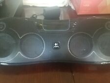logitech speaker S715i
