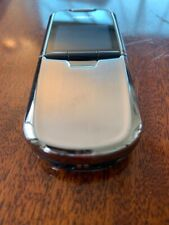 Brand New Silver Nokia 8800 Mobile Phone, Complete