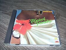 James Last - Tropical Paradise  *POLYDOR CD  WEST GERMANY 1989 *