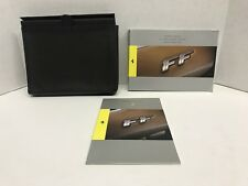 2012 Ferrari FF Owners Manual