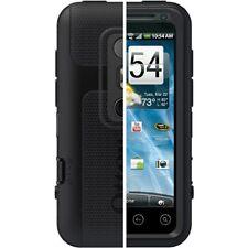 Otterbox Defender Case Tasche Hülle HTC Evo 3D - schwarz - black