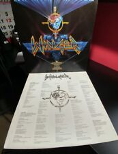 "lp 1990 ""in heart of the young"" de Winger"