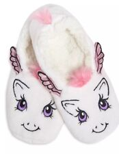 Ladies My Little Pony Footlet Slippers 6 7 8 Ladies Christmas Stocking Filler