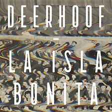 Deerhoof-La Isla Bonita CD NEUF