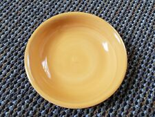 Tabletops Unlimited Espana Butter, Light Brown, Serving Bowl