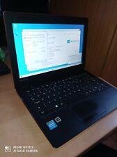 "Lenovo Ideapad 110S-11IBY Red 11.6"" Intel Atom CPU z3735f 2GB RAM 32GB SSD Win10"