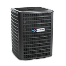 Direct Comfort 3 Ton 14 SEER Heat Pump Split System DC-GSZ140361+DC-ARUF37D14