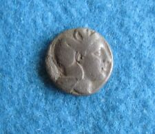 RARE/ SCARCE coin of LUCANIA /THOURIOI SILVER NOMOS / STATER