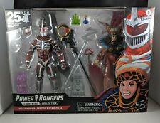 Power Rangers Mighty Morphin Lord Zedd & Rita Repulsa 2 Pack figure Collection