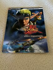 Jak and Daxter: The Lost Frontier (Official Strategy Guide - PS2, PSP)