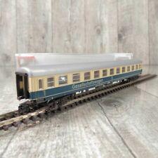 FLEISCHMANN 8196 - Spur N - Gesellschaftswagen - DB - IC - OVP - #T32108