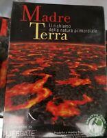 DVD documentario MADRE TERRA IL RICHIAMO DELLA NATURA PRIMORDIALE lifegate new