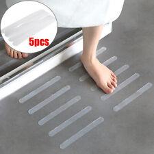 5/20/25Pcs Anti Slip Bath Grip Stickers Non-Slip Shower Strips Pad Tape Set