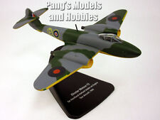 Gloster Meteor - Royal Air Force -1/72 Scale Diecast Metal Model