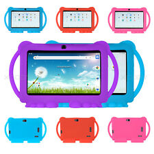 For XGODY T702 T73Q 7 Inch Android Tablet PC Shockproof Soft Silicone Case Kids