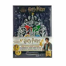 Cinereplicas Harry Potter 2020 Calendrier de l'Avent avec 24 Fenêtres