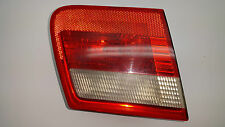 BMW 3 SERIES E46 ESTATE REAR LEFT IN TRUNK LID BOOT TAIL LIGHT 8374809 388569 L