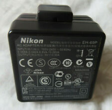 Genuine Nikon EH-69P USB Mains Charger In Excellent Condition