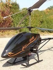 RC MAXI Hubschrauber Helikopter Länge 82cm mit VIDEO KAMERA & AKKU 2,4 GHz 40030