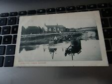 More details for p7 b26  postcard   carnwath clyde ferry lampits  carstairs junction pmk