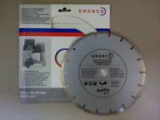 230mm Diamond Cutting Disc (2 discs)