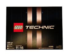 LEGO 4x4 Crawler Exclusive Edition