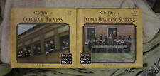 Children of the Orphan Trains by Holly Littlefield (...