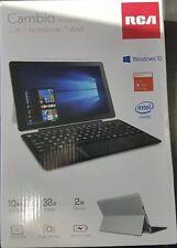 Laptop Tablet Combo 10