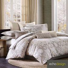 Echo Design Odyssey Queen  Comforter Set 4 pc.