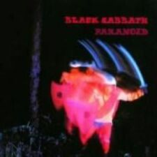 Paranoid [Deluxe Edition] by Black Sabbath (CD, Apr-2014, 3 Discs, Sanctuary (USA))