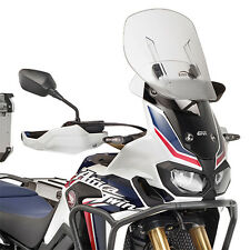 Windschutzscheibe Givi Airflow / Schiebe – Honda Crf 1000 L Africa Twin –