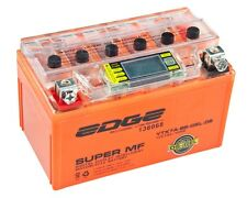 Batterie i-Gel 12V 7Ah YTX-7A-BS - Peugeot Rex Sym Sachs Suzuki Yamaha 125ccm
