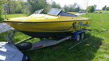 Motorboot Glastron OMT 74