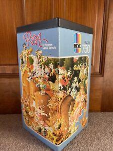 HEYE RYBA R.Wagner: Opera Bavaria 750 Piece Puzzle