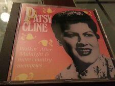 patsy cline walkin after midnight CD