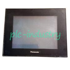 Panasonic Uesd Aig32Mq02D Programmable Display Aig32Mq02D Tested Ok