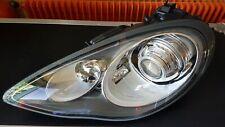 Phare Porsche Panamera  2009-2013, Litronic (xénon), avec feu de virage