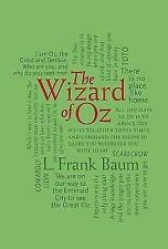 The Wizard of Oz (Word Cloud Classics) von Baum, L. Frank
