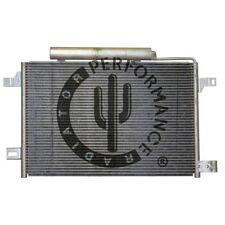A/C Condenser Performance Radiator 3409 fits 06-11 Mercedes B200 2.0L-L4