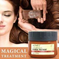 Smooth Conditioner Hair Treatment Mask Advanced Molecular Treatments Hair E8X2