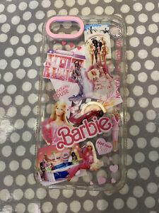 Skinny Dip X Barbie I Phone 7 Case