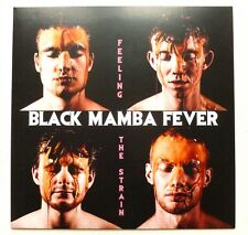 Black Mamba Fever - Feeling the strain   UK 7""