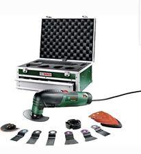 Bosch PMF 190 e Multifuncional Allrounder Con Caja De Herramientas & Accesorios de 16 piezas