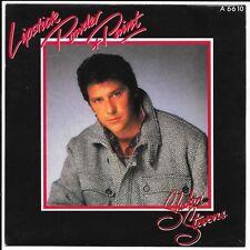 "Shakin' Stevens - Lipstick powder and paint - I'll give you - 7"" Vinyl - 1985"
