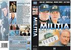 MILITIA (2000) vhs ex noleggio