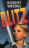 Blitz by Robert Westall (Paperback / softback) Expertly Refurbished Product