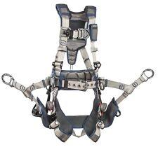 DBI SALA 1112583 ExoFit STRATA Tower Climbing Harness (XL)